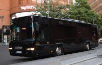 Partybus Berlin Stardust I bis 20 Personen